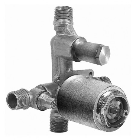 Graff G-7055 1/2 inch Rough Valve with Diverter