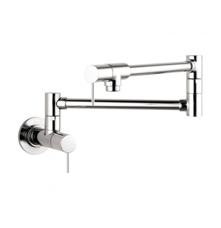 Hansgrohe 10859 Axor Starck Wall-Mounted Pot Filler