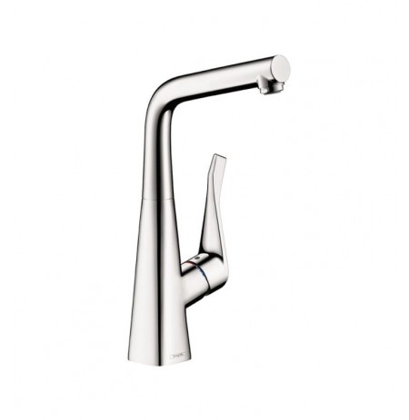 Hansgrohe 04509 Metris Bar Faucet