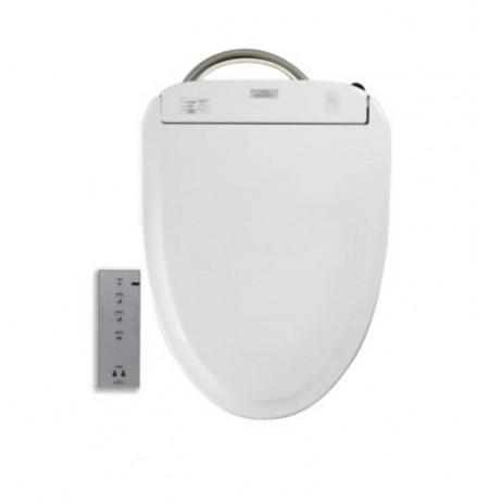 TOTO SW583 Round Washlet® S350e Toilet Seat with ewater+