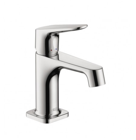 Hansgrohe 34016 Axor Citterio M Single Hole Small Faucet