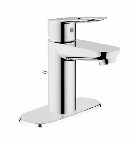 Grohe 20333000 BauLoop Single Handle Faucet in Chrome