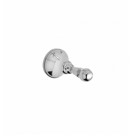 California Faucets 20-RH Builders Series Robe Hook