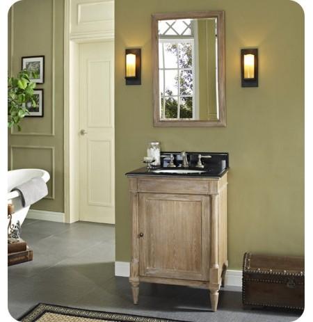 "Fairmont Designs 142-V24 Rustic Chic 24"" Modern Bathroom Vanity"