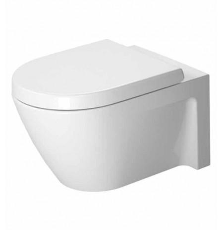 Duravit 2534090092 Starck Elongated One Piece Toilet