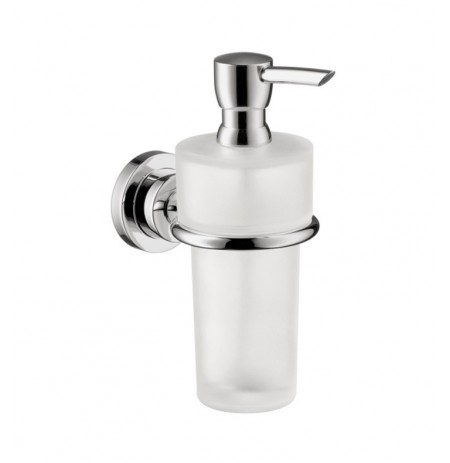 Hansgrohe 41719 Axor Citterio Soap Dispenser