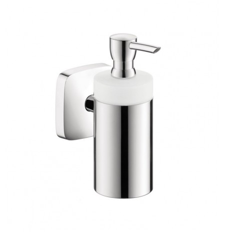Hansgrohe 41503000 PuraVida Soap Dispenser