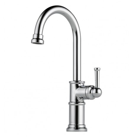 Brizo 61025LF Artesso Single Handle Bar Faucet
