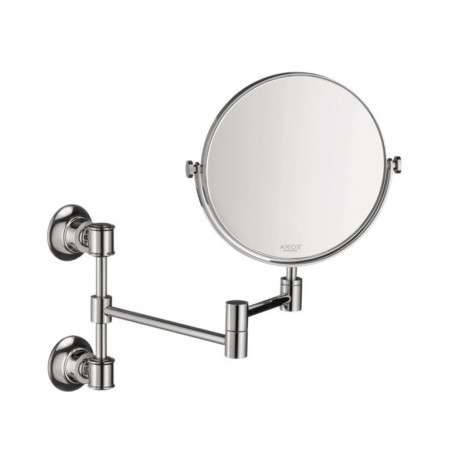 Hansgrohe 42090 Axor Montreux Pull-Out Shaving Mirror