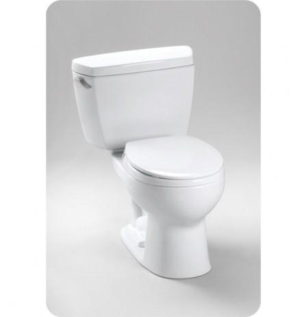 TOTO CST743E Eco Drake® Toilet 1.28 GPF