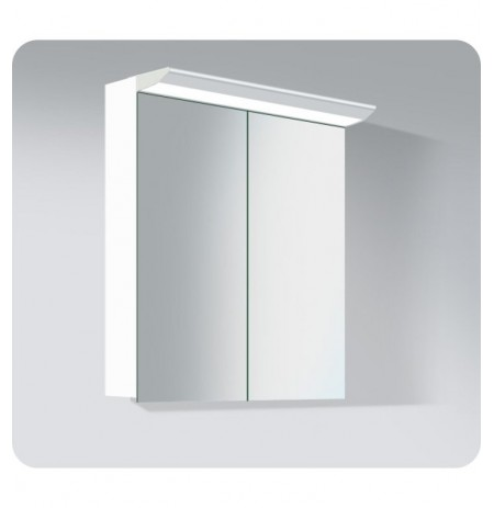 Duravit DN7535 Darling New Lighted Medicine Cabinet