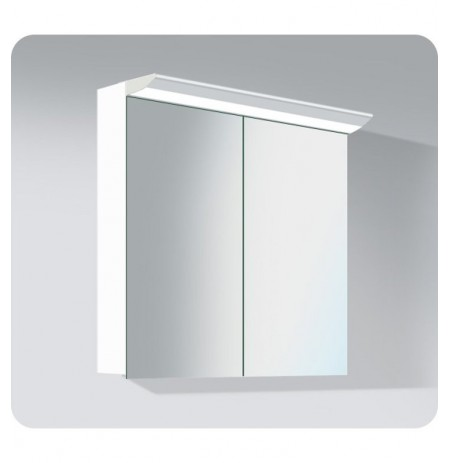 Duravit DN7536 Darling New Lighted Medicine Cabinet