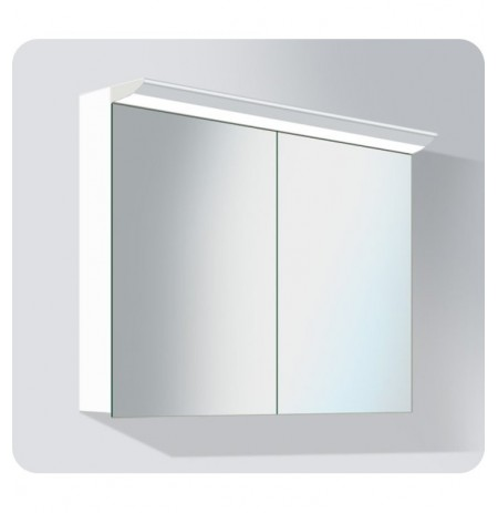 Duravit DN7537 Darling New Lighted Medicine Cabinet