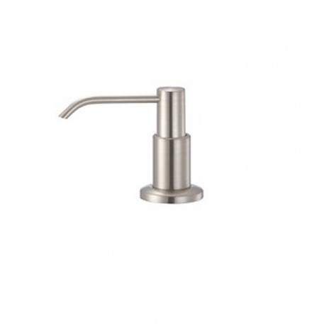 Danze DA502105BN Deluxe Soap & Lotion Dispenser in Brushed Nickel