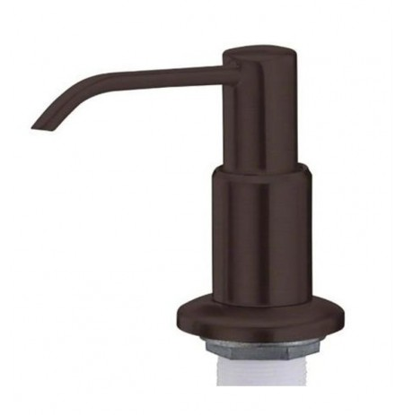 Danze DA502105RB Deluxe Soap & Lotion Dispenser in Oil Rubbed Bronze