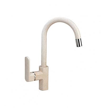 LaToscana PAMIX50E Single Handle Pull-down Bar Faucet