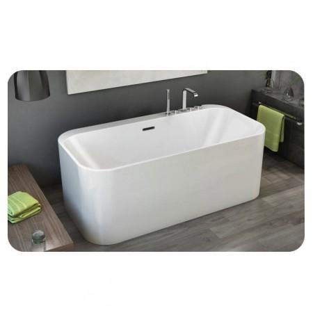 Fleurco BCE6331-18 Aria Celesta Acrylic Bathtub