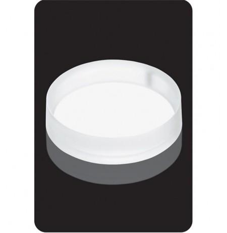 TOTO LLT152-63-WH Luminist™ Lighted Round Vessel Lavatory