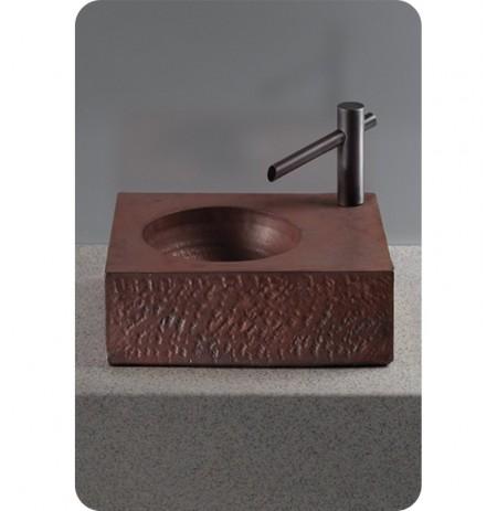 TOTO LT163 Waza™ Aya™ Vessel Lavatory