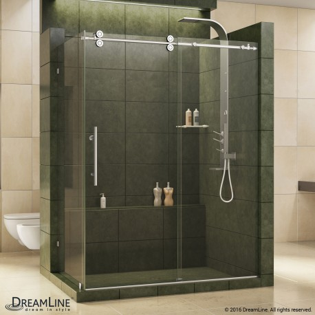 DreamLine Shower solutions