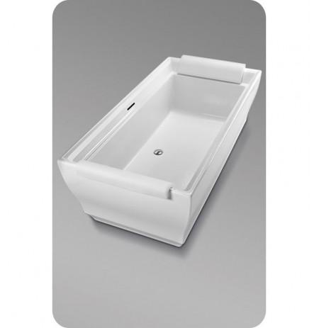 TOTO ABF626N Aimes® Freestanding Bathtub
