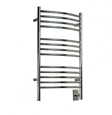 Amba CC Jeeves C-Curved Towel Warmer