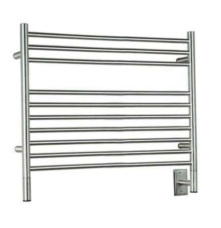 Amba LS Jeeves L-Straight Towel Warmer